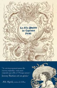 La fille maudite du capitaine pirate - Volume 1