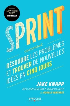 J.Knapp, J.Zeratsky, B.Kowitz- Sprint