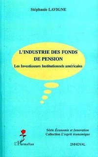 L'industrie des fonds de pension
