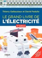 D.Fedullo, T.Gallauziaux - Le grand livre de l'électricité