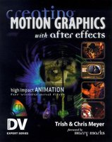 Creating Motion Graphics with After Effects