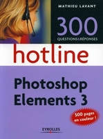 Mathieu Lavant - Photoshop Elements 3