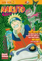 Naruto collector Tome 5