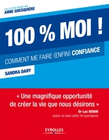 Sandra Dary - 100 % moi !