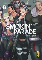 Smokin' parade - Tome 6