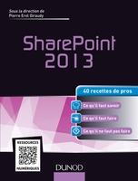Cookbook SharePoint 2013