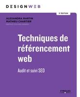 A.Martin, M.Chartier - Techniques de référencement web