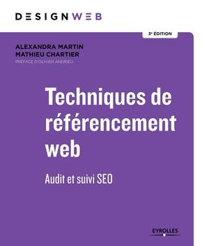 A.Martin, M.Chartier- Techniques de référencement web