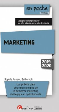 Marketing - 2019-2020