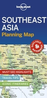 Southeast asia planning map 1ed -anglais-