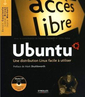 Caccinolo, Benoit ; Dricot, Lionel ; Markoll, Joyce ; Perriault, Nicolas ; Fabio, Gilles- Ubuntu
