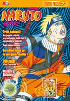 Naruto collector Tome 7