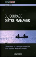 Du courage d'être manager