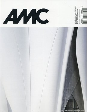AMC Revue - Le Moniteur Architecture, n°244, septembre 2015