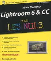 Lightroom 6 et CC