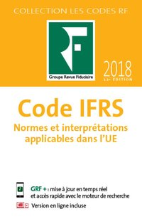 Code IFRS 2018