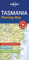 Tasmania planning map 1ed -anglais-