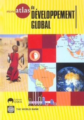 Le mini-atlas du développement global