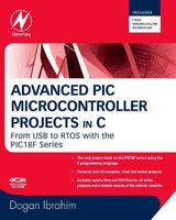 ADVANCED PIC MICROCONTROLLERPROJECT IN C