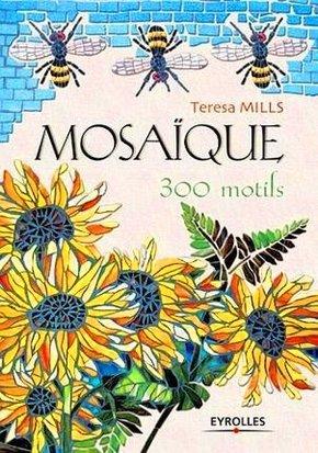 Teresa Mills- Mosaïque