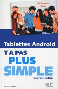 Tablettes Android - 2016