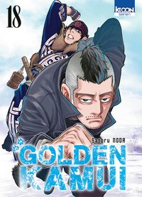 Golden kamui - Tome 8