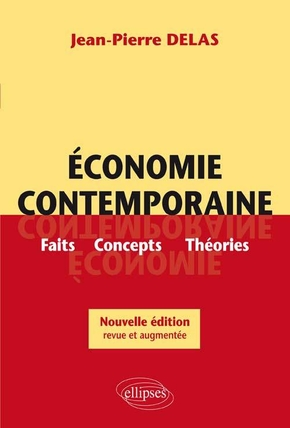Economie contemporaine