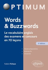 Words et buzzwords