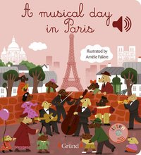 A musical day in paris