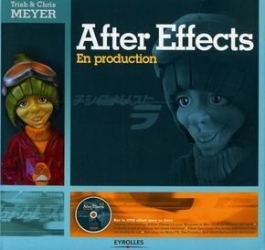 Trish Meyer, Chris Meyer- After Effects en production