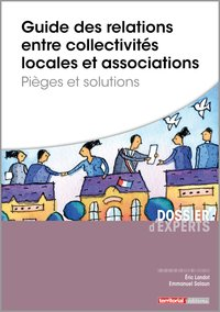 Guide des relations entre collectivités locales et associations