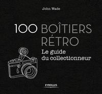 J.Wade - 100 boîtiers rétro