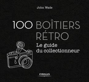 J.Wade- 100 boîtiers rétro