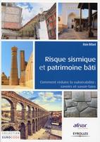 A.Billard - Risque sismique et patrimoine bâti