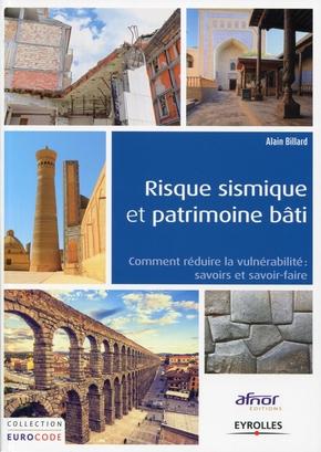A.Billard- Risque sismique et patrimoine bâti