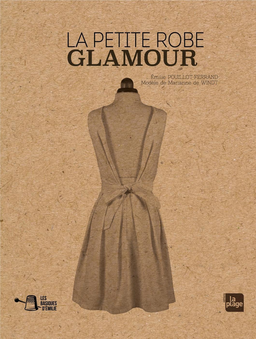574f968fb6529 La petite robe glamour - E.Pouillot-Ferrand - Librairie Eyrolles