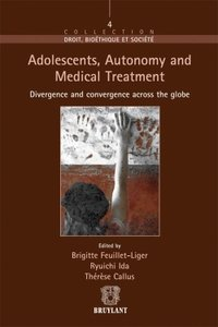 Adolescent, autonomy and medical treatment