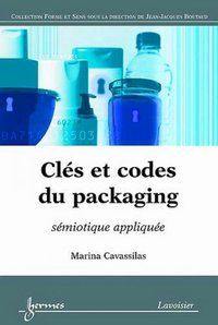 Clés et codes du packaging