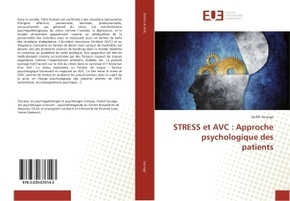 Stress et avc : approche psychologique des patients