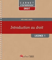 Introduction au droit