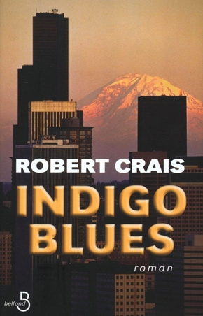 Indigo blues