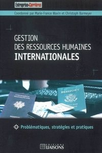 Gestion des ressources humaines internationales