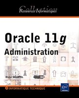 Oracle 11g - Administration