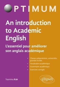 An introduction to Academic English