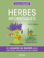 Marie Borrel - Herbes aromatiques