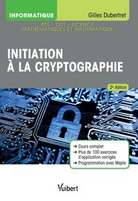 Initiation à la cryptographie