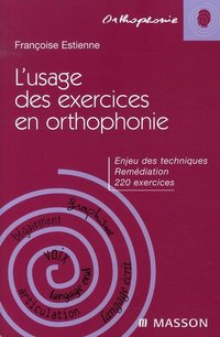 L'usage des exercices en orthophonie