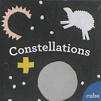 Cube - Tome 2 constellations