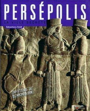 Sebastiano Soldi- Persépolis