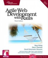 Agile Development with Rails
